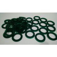 轴心活塞气体密封圈(墨绿色)