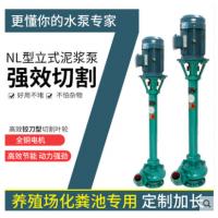 泥浆污水泵 水泵大全 上海泉森水泵 抽粪泵批发多少钱一台 吸沙泵报价