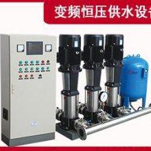 邯郸变频恒压供水设备费用 长沙远科