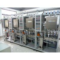 天津大学实验室固定床反应器、流化床反应器、催化剂评价装置生产厂家