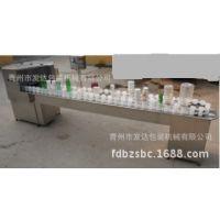 青州发达供应灌装机系列之CLG-6500型高速冲控机冲瓶效果好