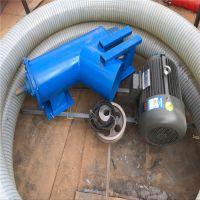 新型烤漆吸粮机 苏州垂直输送吸粮机 生产销售资质多功能小型吸粮设备