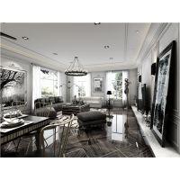 提供上海公寓现代家装设计 禹瀚供 上海法式家装设计风格