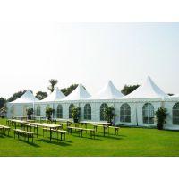 江苏优质高端婚礼篷房 欧式篷房 尖顶帐篷 活动篷房 专业制作安装 方便快捷