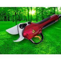 电剪刀批发市场 电剪刀价格查询 修剪树枝剪电动果树剪