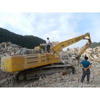 日立挖机加长臂代理点,哈尔滨挖机加长臂销量