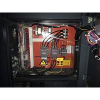 苏州高新昆西空压机QGFV45PM配件销售服务中心--冷干机