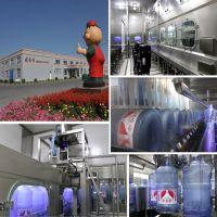 重庆桶装水灌装机设备生产线