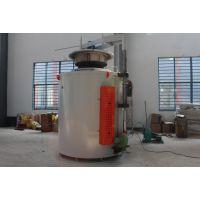 济南博纳德快速井式氮化炉报价