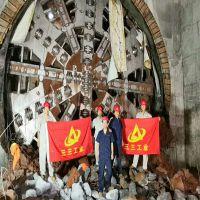 河北锦虹帘布橡胶板厂家直销北京地铁6.4米盾构机始发洞门帘布橡胶板直销