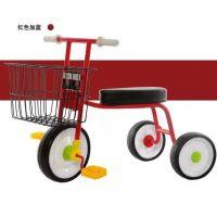 厂家批发无印良品同款儿童三轮车简易款2到6岁宝宝脚踏车可代发