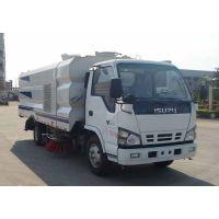 科晖牌FKH5070TXSE5型洗扫车