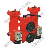 SRLF-60*30P,SRLF-60*40P,SRLF-110*1P,双筒回油管路过滤器
