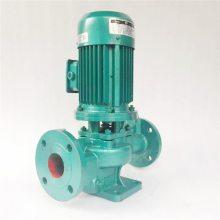 GD80-100沃德增压泵 空调制冷泵3kw