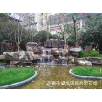 广东人造自然美景千层石 湖泊公园观赏石 园林造景观赏石