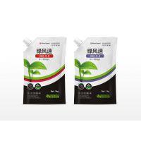 液态氮肥厂家供应绿风速进口氮肥缩聚脲醛氮厂家-喷施替代尿素