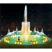辽宁喷泉_喷泉设计_喷泉施工_喷泉制作安装 就选清秀园林 造价合理