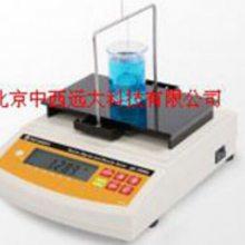 中西供应电子波美度与密度测试仪 型号:AR-300BE库号:M214303
