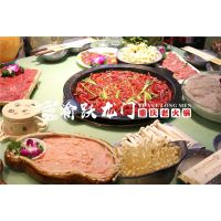 重庆火锅加盟费比较低的有哪些品牌?超高性价比值得信赖