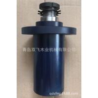 JKD63X50 陶瓷板砂光机涨紧气缸 陶瓷抛光机砂带气缸 抛坯机气缸