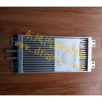 源头直供东风大力神方向机叶片泵液压油散热器_6030-2