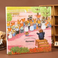 儿童粘贴相册成长记录diy自制纪念册宝宝式影集通用个性礼物