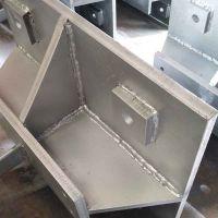 上海厂家专注五金钣金配件定制激光下料 折弯焊接co2焊安装成型加工可来料来图代加工