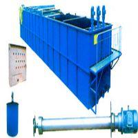 河北气浮机污水处理设备
