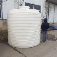 8吨襄樊储油桶耐腐蚀抗老化塑料罐