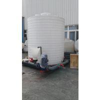 贝司特环保科技直销仙桃生物原液复配罐 羧酸复配罐设备厂家技术指导