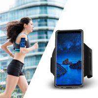 新款s9plus手机壳 全包保护齿轮臂带运动耐摔S8保护套iPhonex支架