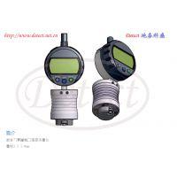 德国kroeplin数显式气雾罐专用瓶口深度测量卡规AE2130瓶口高度测量卡规