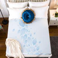 防水床笠单件1.8m床罩1.2米床套1.5m全包隔尿床垫套席梦思保护套