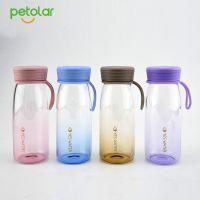 厂家直销新款高硼硅耐摔玻璃杯创意水杯时尚便携水杯可定制LOGO
