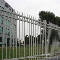 专业生产锌钢护栏网/铁艺围栏/小区 别墅专业围墙
