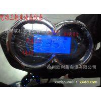 电动三轮车液晶仪表48V60V通用天龙仪表盘总成电量表速度表批发