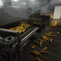 汇康牌PT-3000型鲜玉米生产流水线 玉米生产线 鲜糯米生产线