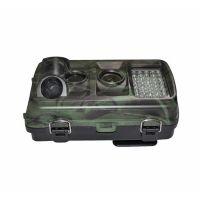 新款智能监控便携式野外打猎相机无线移动侦测夜视监控狩猎相机