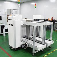 NG/OK自动收板机 正思视觉专业定制平移式收板机ZS-AUN250