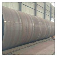 厂家直销Q235B厚壁丁字焊钢板卷管 碳钢结构制管