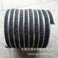 內绕弹簧刷 外绕弹簧刷 厂家直销 尼龙丝弹簧刷 可定制