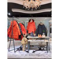 上海成熟欧美风Jadeenplus女装品牌折扣货源