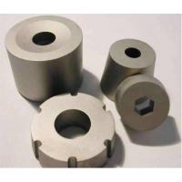 加工粉末冶金用CBN刀具 华菱立方氮化硼CBN刀具抗冲击不崩刀