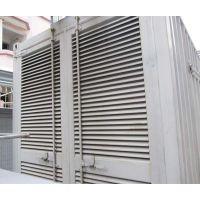 隔声罩噪声降噪效果治理厂房机器噪声