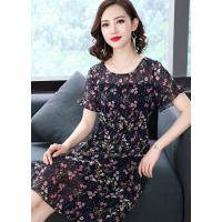 广州安缇娜品牌女装尾货批发网排行榜