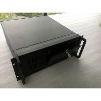 研皓工控机主机4U带ISA槽工业电脑