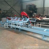 河北双塔木工机械 精密推台锯 裁板机木工机械 细木工原木推台锯