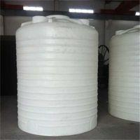 5立方化工原液塑胶水塔 5吨反渗透PE储罐