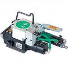 乐昌厂家供应气动打包机使用气源操作坚固耐用保养方便的手动捆扎机