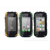 外贸手机J5迷你袖珍手机三防智能安卓3G小手机mini超小手机OTG